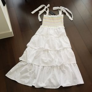 Vero Moda ruffle dress